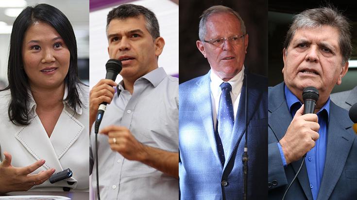 Las coincidencias y diferencias de los candidatos para reactivar la economía