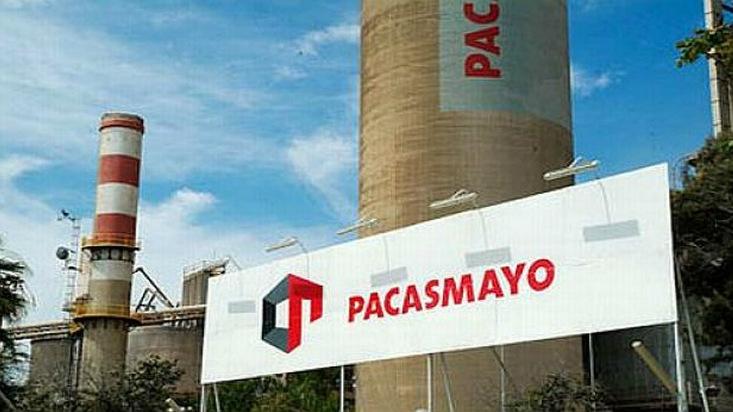 Liquidez y desaceleración golpean acción de Cementos Pacasmayo