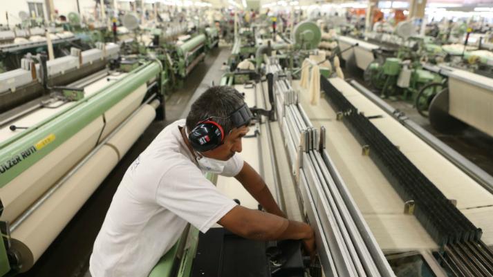 MTPE: el empleo formal cayó 0.3% en julio, por segundo mes consecutivo