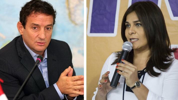 Candidatos a Lima: ¿quiénes están inscritos y quiénes podrían ser excluidos?