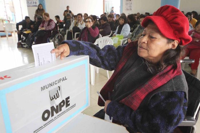 Elecciones en Lima: ¿cuánto pueden cambiar las preferencias en siete días?