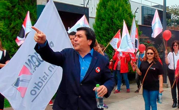 Elecciones 2018: Augusto Cáceres ganó la alcaldía de San Isidro