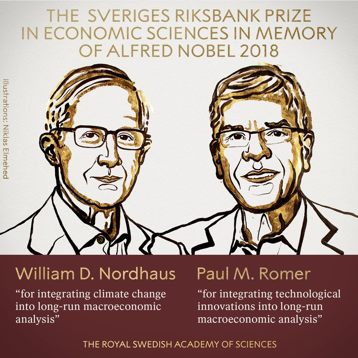 312534-premio-nobel-de-economia-william-d-nordhaus-y-paul-m-romer-son-los-ganadores-del-2018