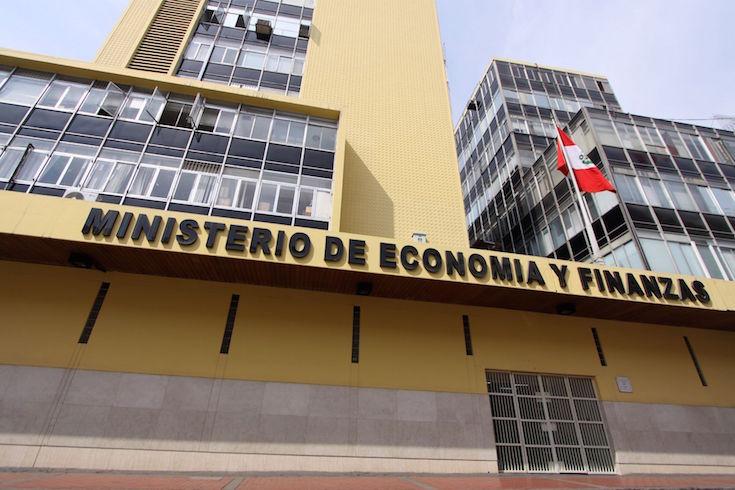 MEF, política económica efectiva e institucionalidad