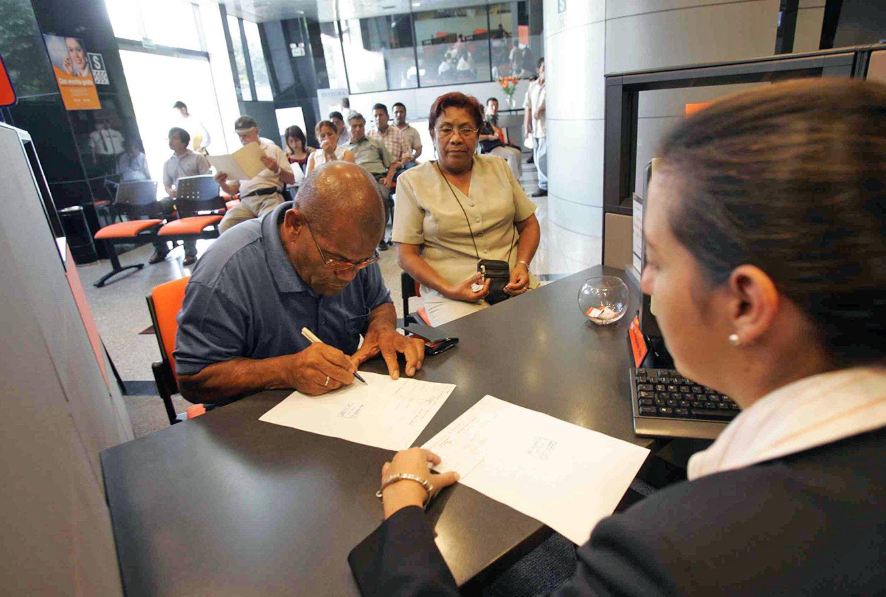 Profuturo AFP: Extender el REJA afectará la sostenibilidad fiscal del país