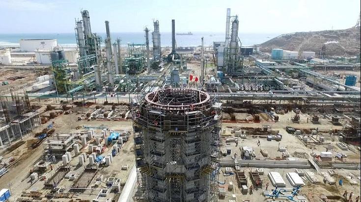 Petroperú: utilidad golpeada por el precio del petróleo