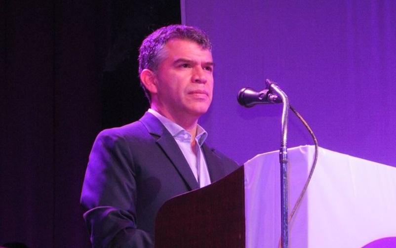Julio Guzmán: JNE confirmó fallo del ROP contra Todos por el Perú