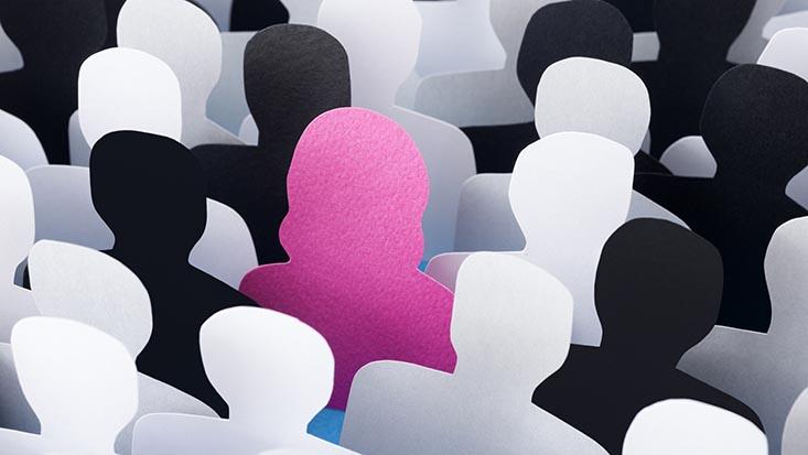 Diversidad e inclusión: las cifras vendrán solas