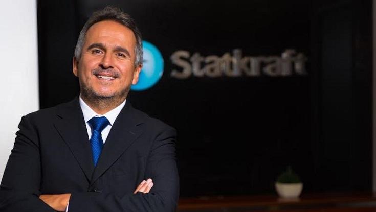 """Statkraft: """"La sobreoferta [de electricidad] demorará de tres a cuatro años en terminar"""""""