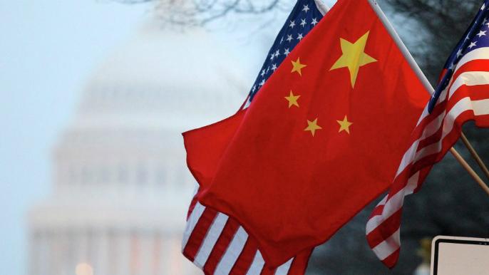 China, EEUU y las nuevas reglas de juego