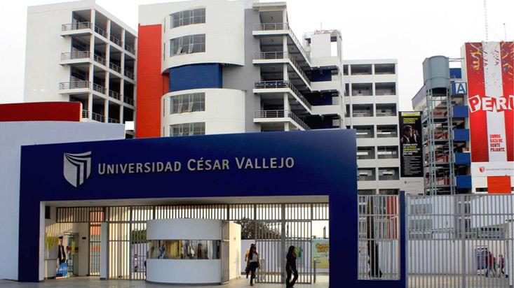 La Universidad César Vallejo obtuvo el licenciamiento por seis años: ¿qué tuvo que hacer para lograrlo?