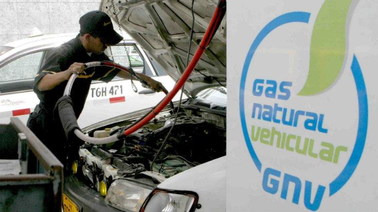 Importadores podrán recuperar pago del ISC si autos nuevos son convertidos a gas