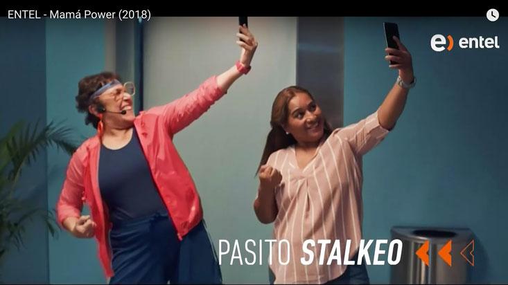 Entel Perú: la estrategia de la 'telco' que se adueñó del día de la madre