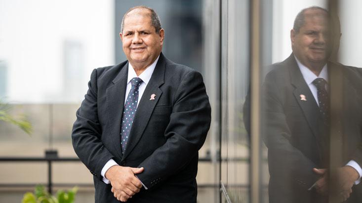 """Expresidente de Agrobanco: """"El modelo de negocio está establecido, ya hice mi tarea"""""""