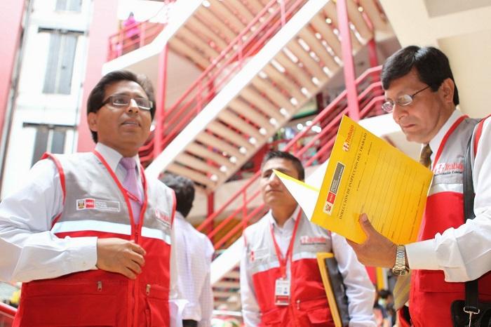 Sunafil: formalización de trabajadores avanza con poca diversificación de sectores