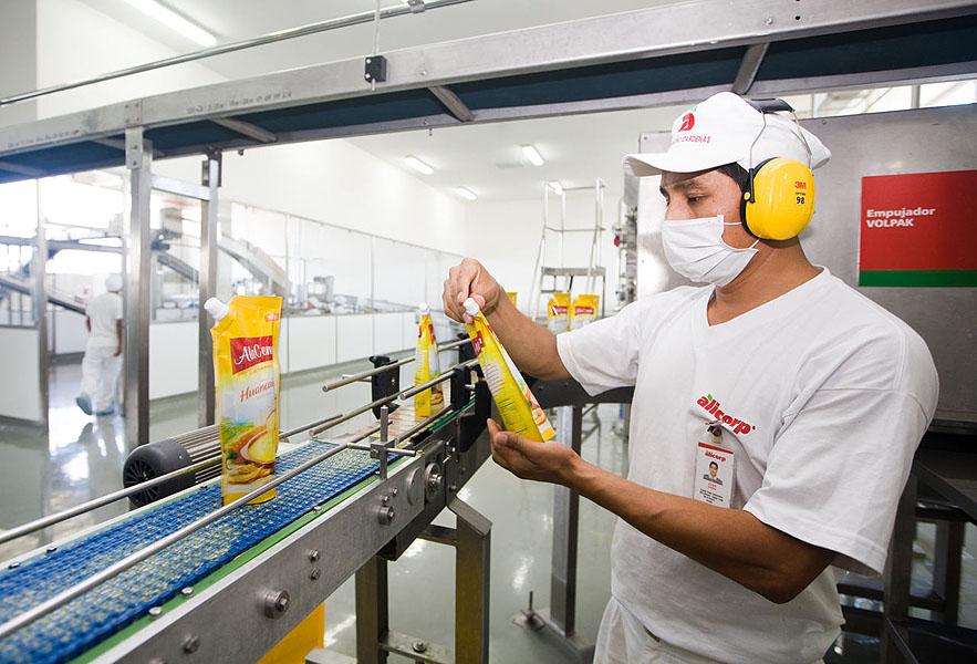 Alicorp: el mercado internacional es clave para su recuperación