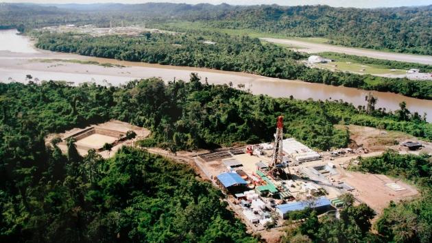 Producción de gas natural no se recuperará en el corto plazo
