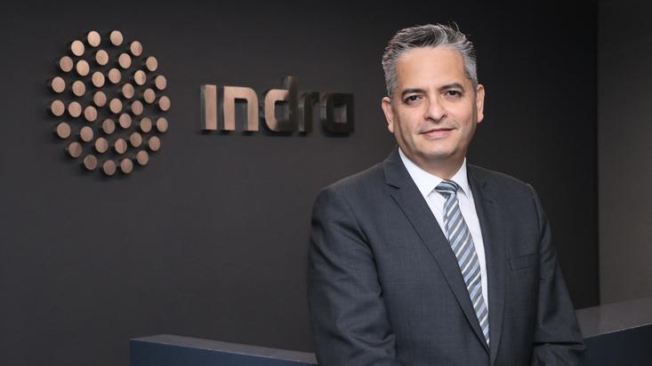 """Indra: """"Crecimos 10% en tamaño, pero las funciones han cambiado en 60%"""""""
