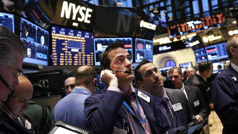Wall Street cae a mínimos del 2019 y la BVL sigue en retroceso