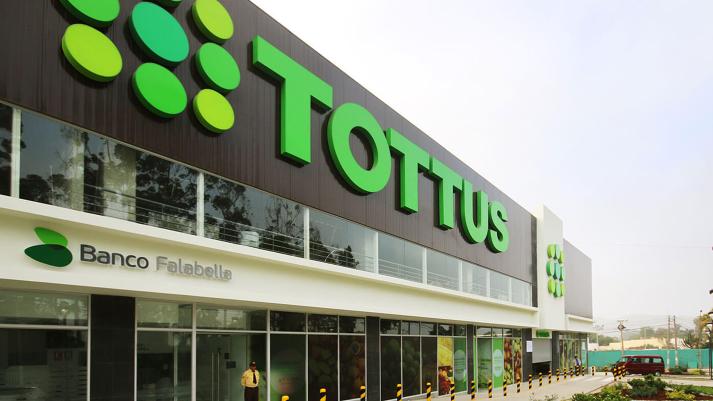 """Tottus: """"La marca no solo se relaciona con el frente comercial, sino también con el emocional"""""""