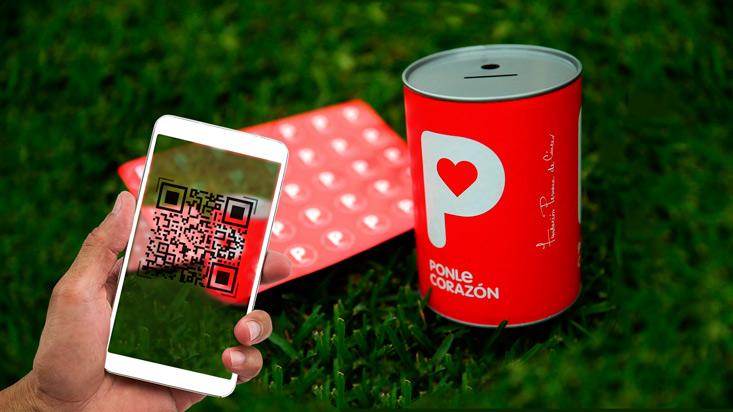 Los canales digitales elevan el ticket promedio en campañas de donación