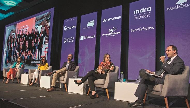 Tecnologías e innovación: el futuro de los seguros