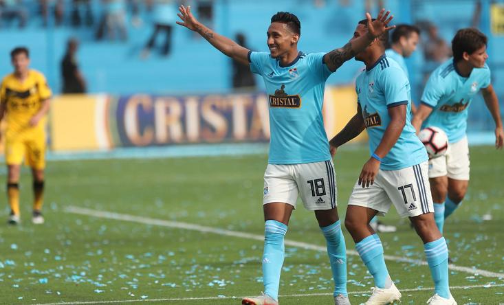 Venta de Sporting Cristal: el club celeste sale del nido