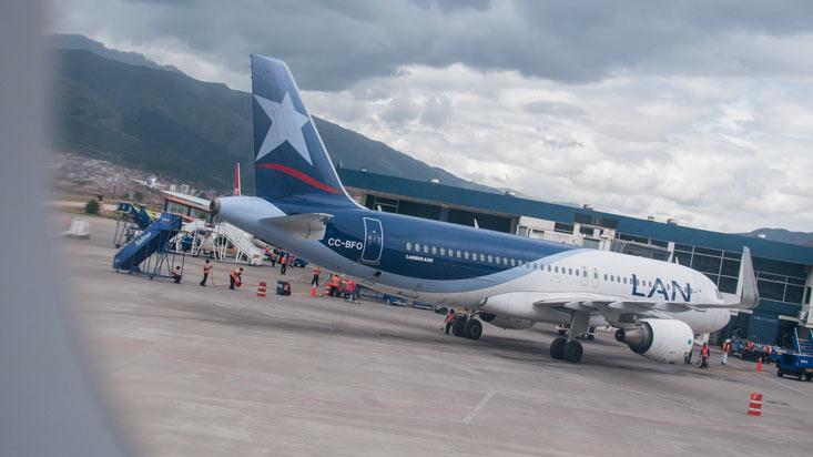 Acuerdo entre Delta y Latam generará más competencia en rutas hacia EEUU