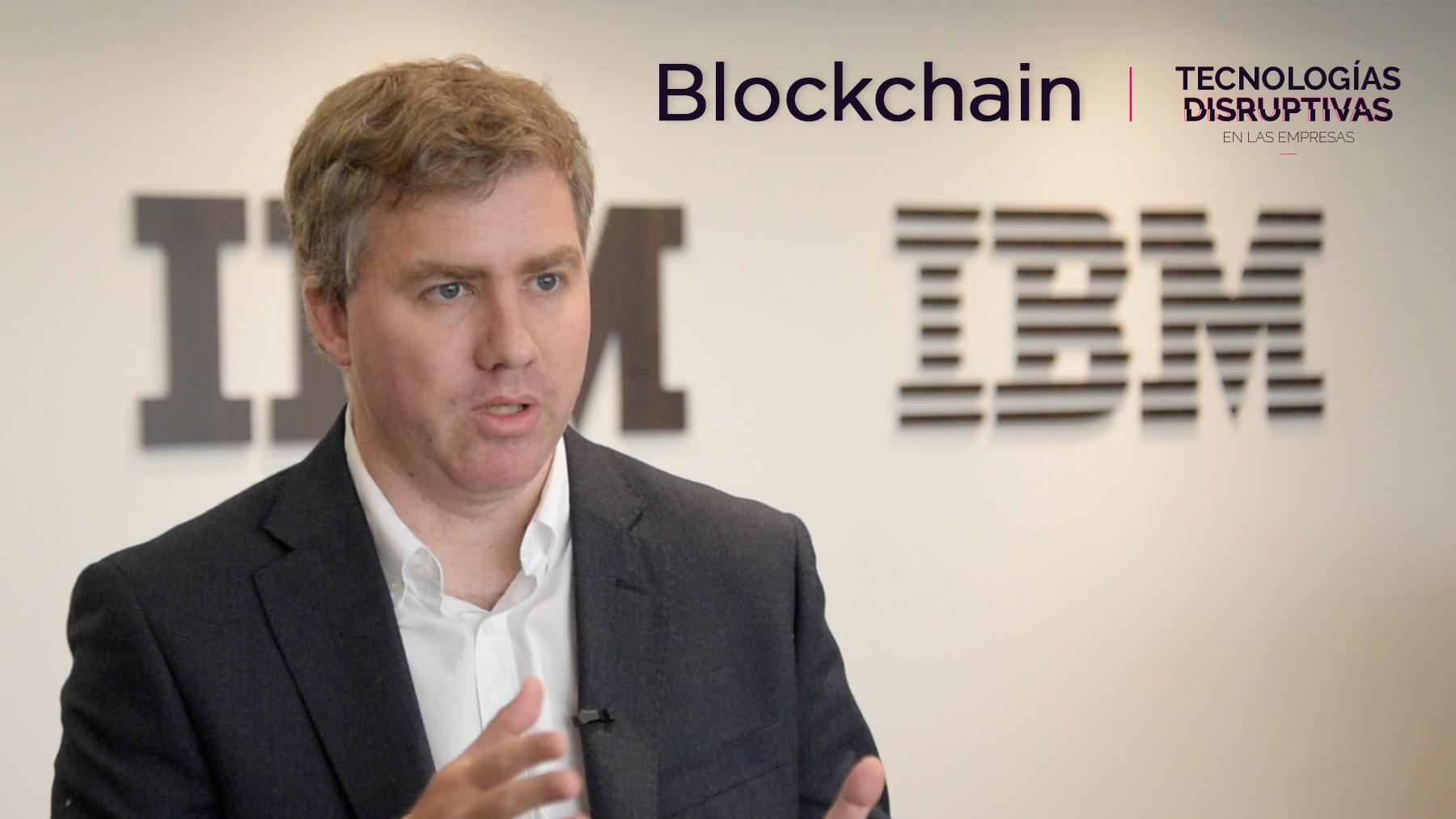 Tecnologías Disruptivas: Blockchain y las eficiencias al compartir información