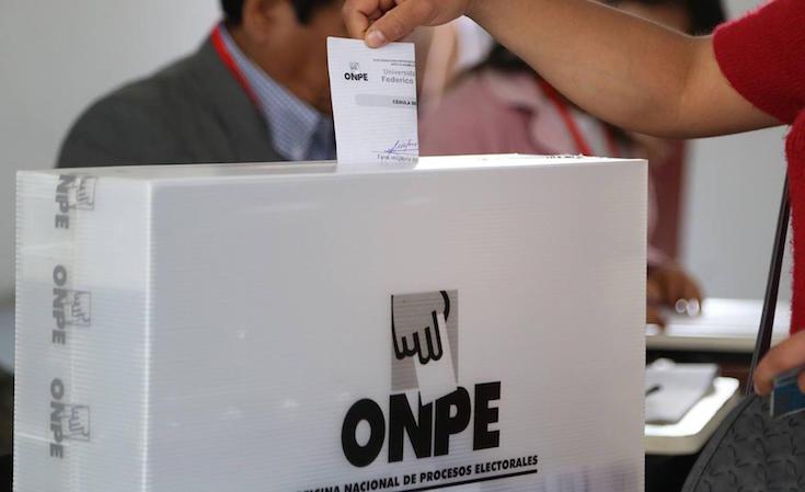 Elecciones 2016: BVL, economía y encuestas