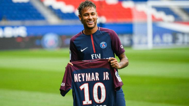 ¿Vale Neymar US$262 millones o mucho más?
