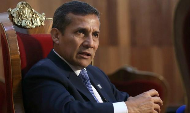 Ollanta Humala: ¿por qué su aprobación no ha subido pese a estar de salida?