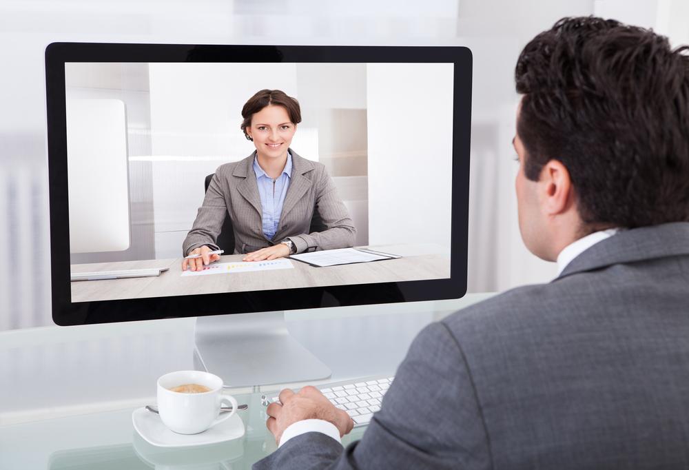 Más sobre entrevistas de trabajo vía Skype