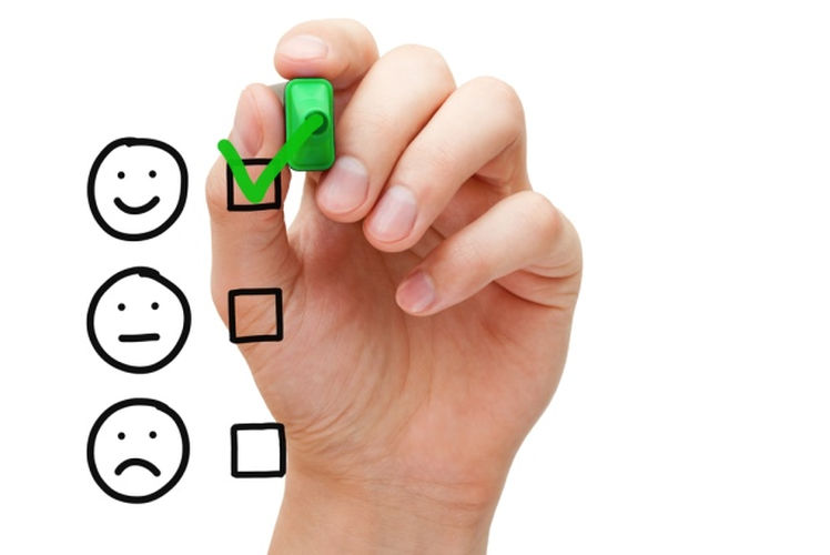 Las evaluaciones y los indicadores silenciosos en el trabajo