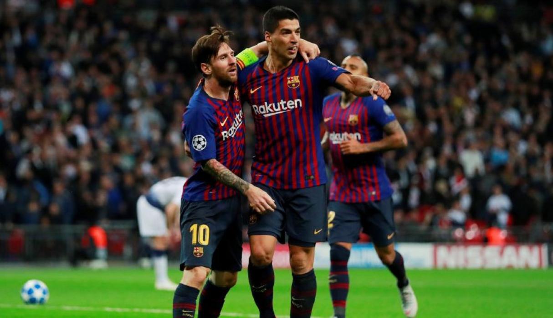 Aprendizajes del FC Barcelona aplicados a la empresa