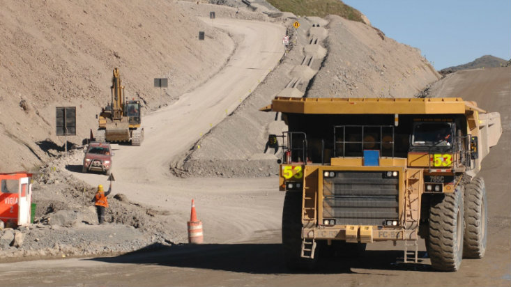 Competitividad minera en el 2017