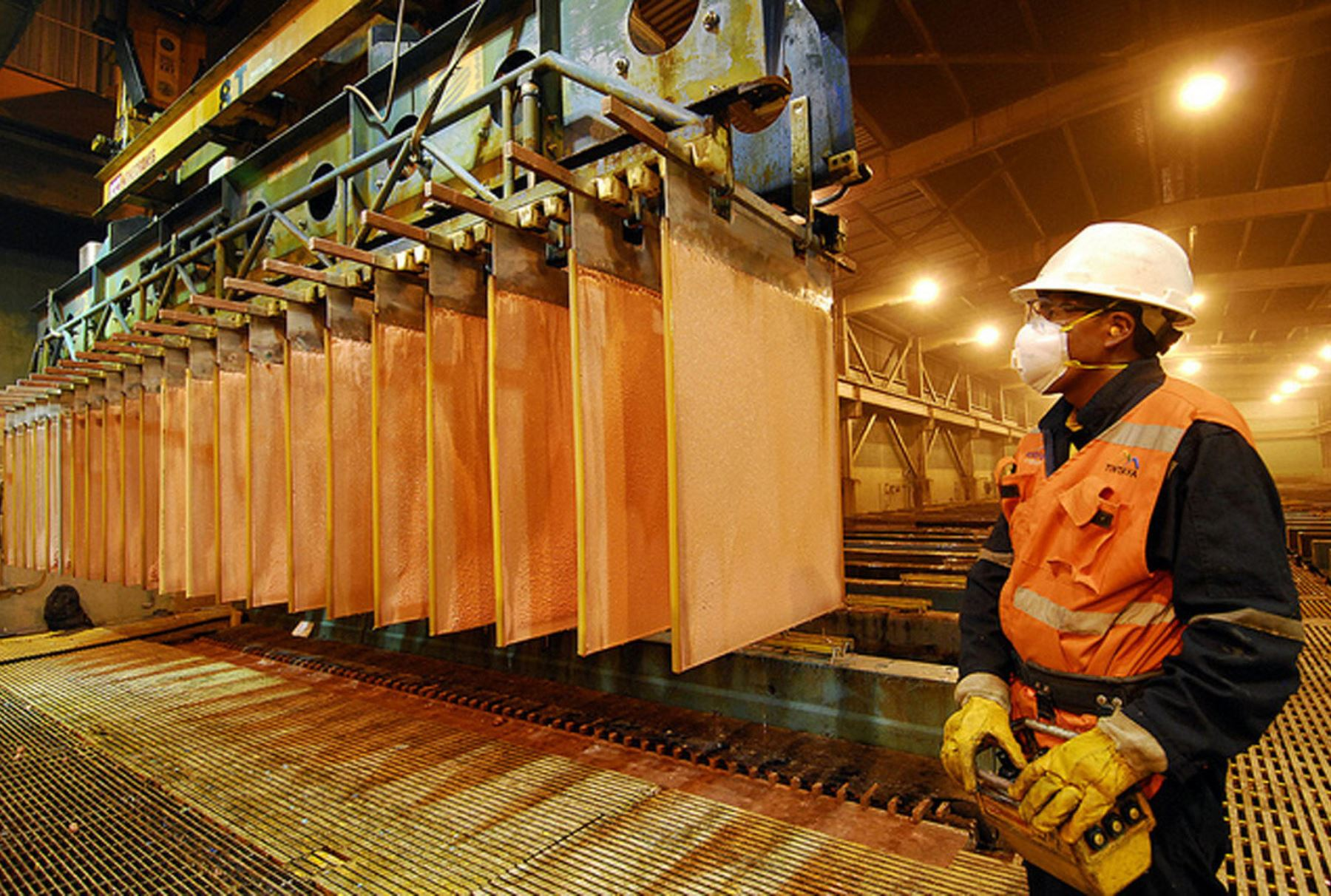 Las perspectivas para el precio del cobre