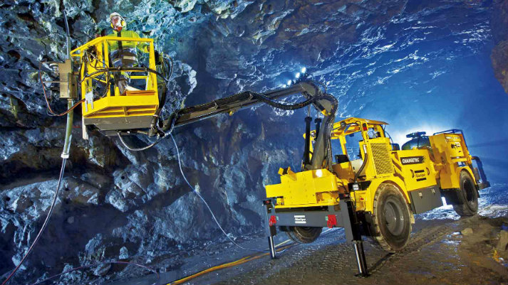 Creando el futuro de la minería: integración y automatización