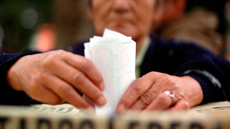 Lucha contra la corrupción: ¿y si los elegimos por sorteo?