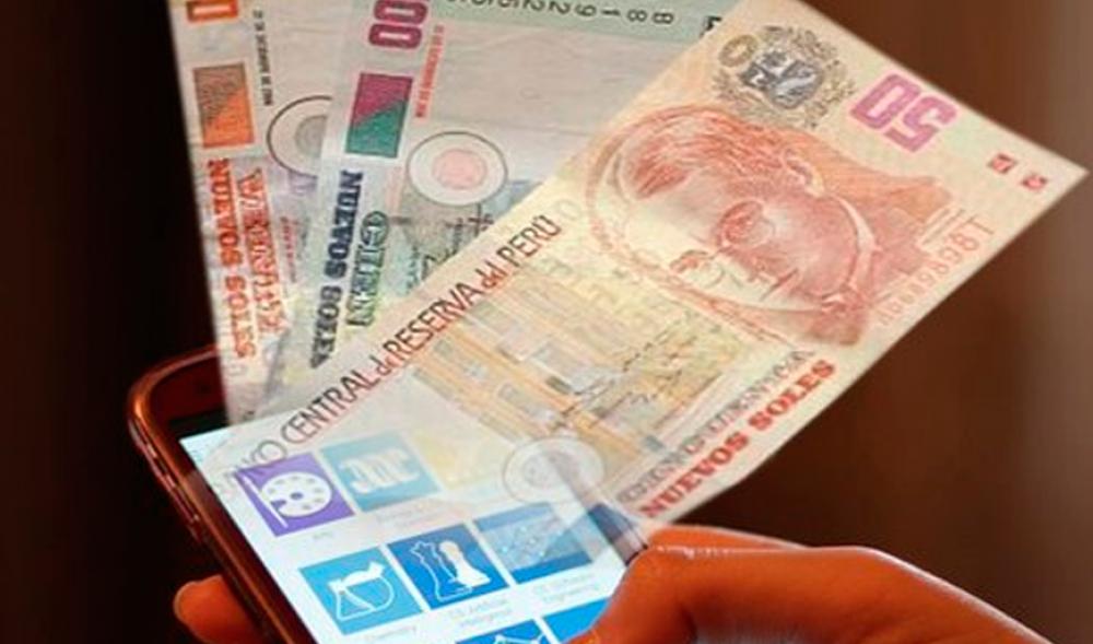Las billeteras electrónicas: una oportunidad para combatir la economía informal
