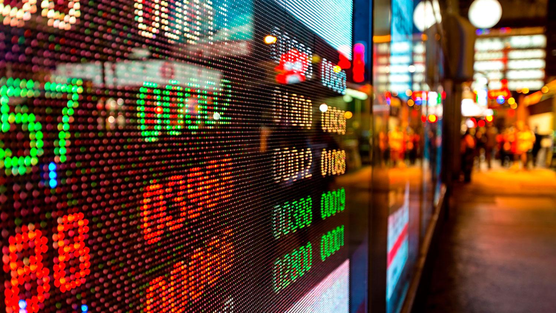 Los mercados financieros en el 2019: más sombras que luces