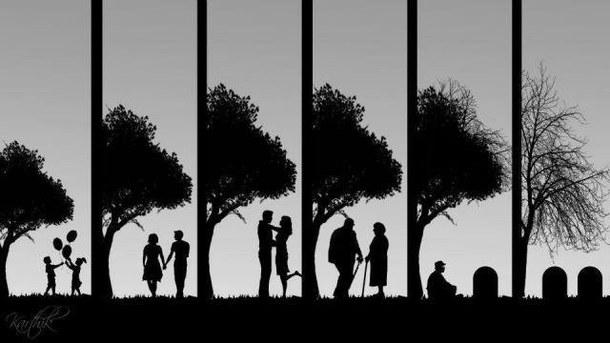 Enamorarse es la parte fácil
