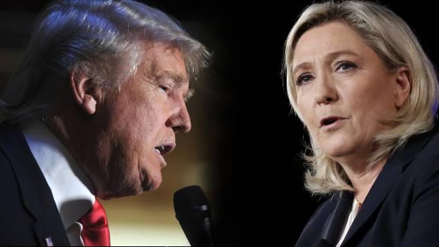 Riesgo Trump vs. riesgo electoral en Europa: ¿Qué enseña la historia?