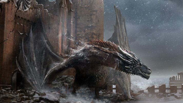 Game of Thrones (I): el enfrentamiento comercial con el dragón