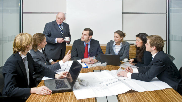 Cómo gestionar la relación familiar en la empresa (1)