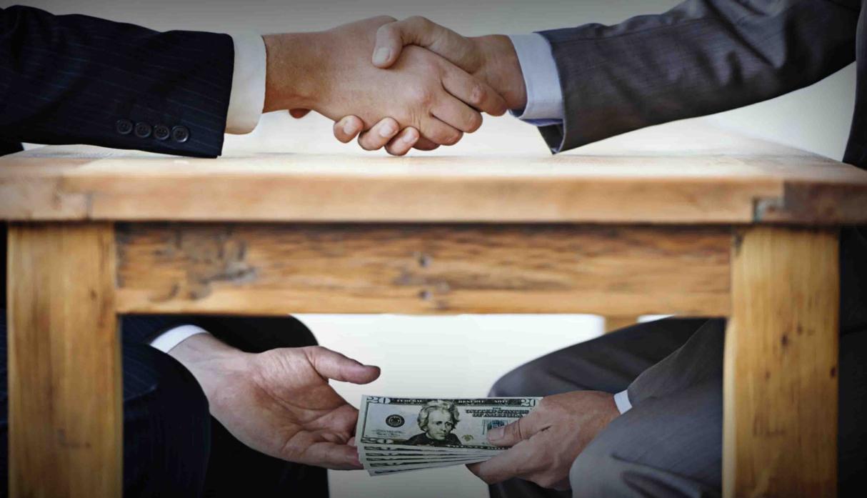 ¿Puedes evitar la corrupción en tu empresa?
