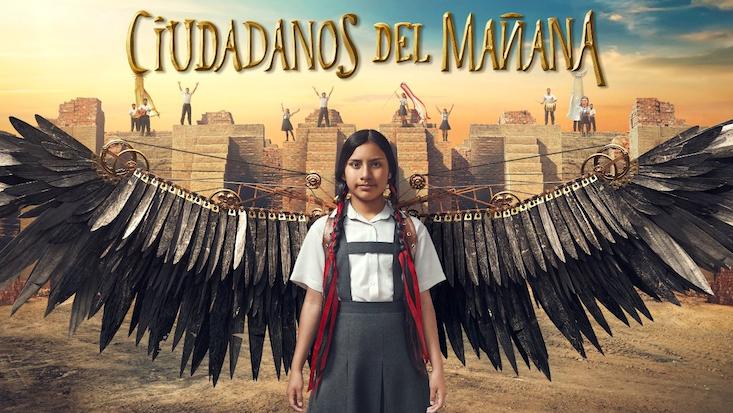 Mibanco y su campaña 'Ciudadanos del Mañana'
