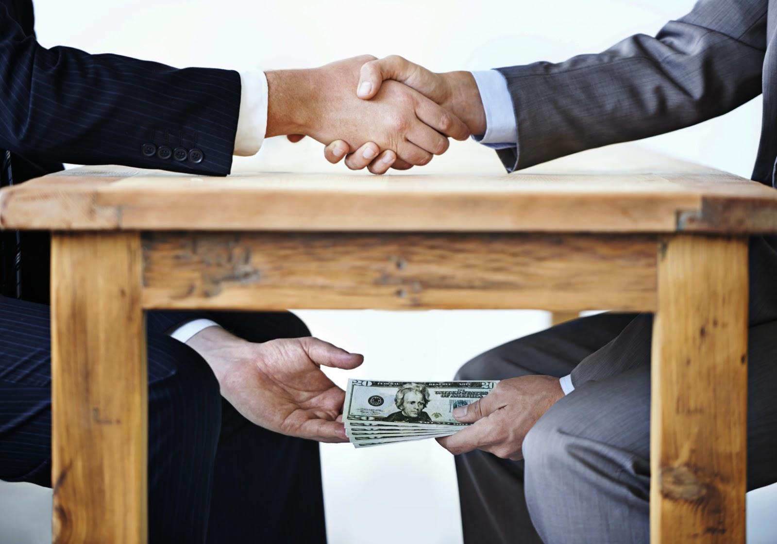 A propósito del caso Odebrecht: Cómo la corrupción destruye el desarrollo