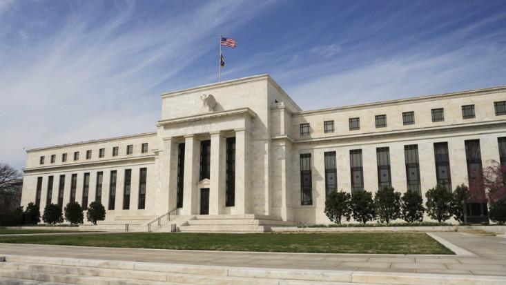 """La """"gran marea"""" de liquidez en retiro: normalización del 'balance' de la Fed"""