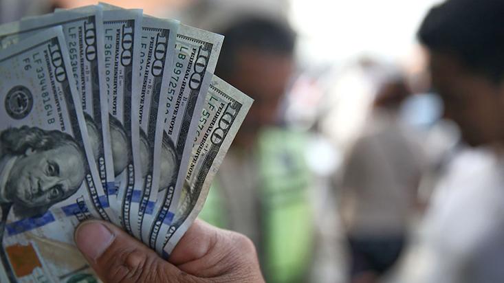 Reflexiones sobre el tipo de cambio